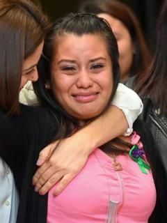 Evelyn Hernández