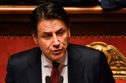 Premier italiano