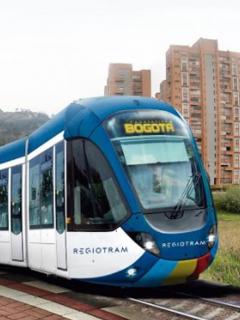 Definen fecha para construcción del tren que conectará a Bogotá con Mosquera, Faca y otros