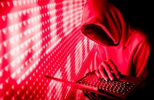 Simulación Hacker