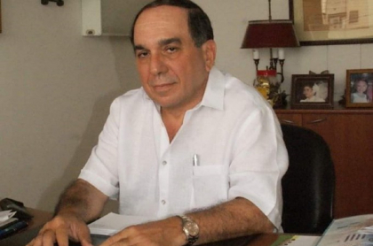 Alberto 'Tico' Aroca