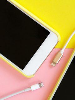 5 trucos (efectivos) para que la batería de su iPhone dure más tiempo