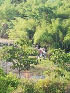 Lugar de la masacre