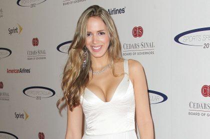 Shannon de Lima, modelo.
