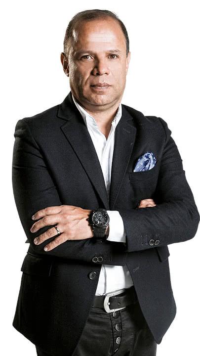 Diego Fajardo