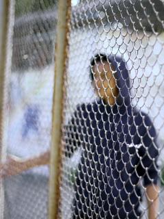 Niños migrantes en EE. UU. permanecerían 'presos' por tiempo indefinido