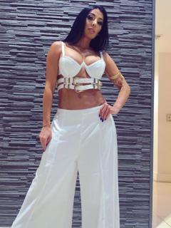 Sigue drama de Dj Marcela Reyes: amante de su ex la amenazó con publicar fotos íntimas