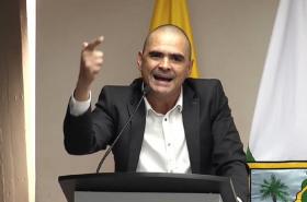 Sergio Zuluaga