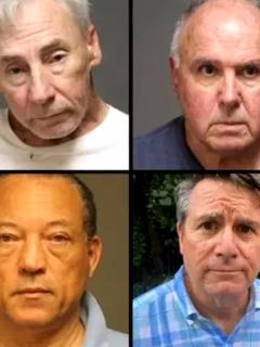 6 adultos mayores tenían sexo en bosque de EE. UU. y los sorprendió la policía