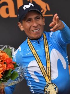 ¡Ya no habrá triple liderato en el Movistar! Carapaz no partirá con Nairo en la Vuelta
