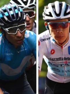 Los 6 ciclistas que pintan como máximos candidatos para ganar la Vuelta a España