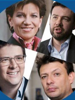 Críticas a candidatos a Alcaldía citados a debate radial porque solo uno asistió