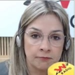 'Matador' y Vicky Dávila
