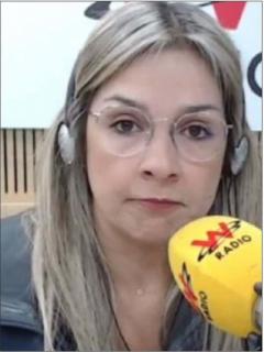 ¿Uribistas alteraron caricatura de 'Matador' y se la mandaron así a Vicky Dávila?