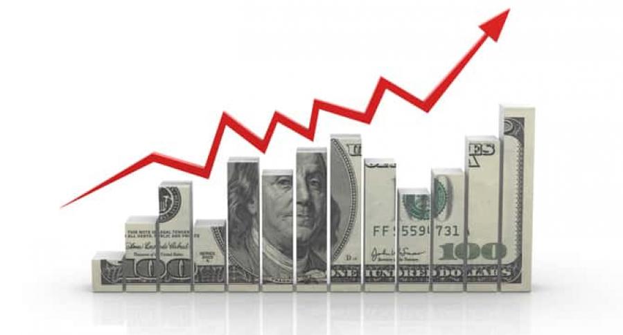 Sube el precio del dólar