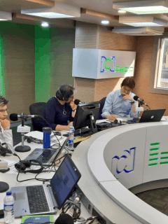 Candidatos a la Alcaldía se rajan en 'pregunta chimba' sobre Bogotá