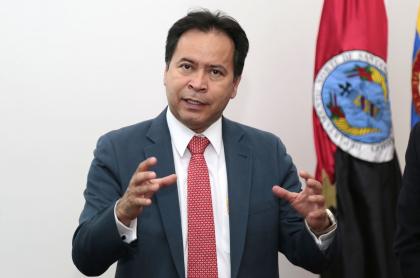 William Villamizar Laguado