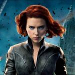 Scarlett Johansson, como Natasha Romanoff