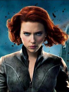 Filtran video de Scarlett Johansson más sexy que nunca en la nueva entrega de 'Avengers'
