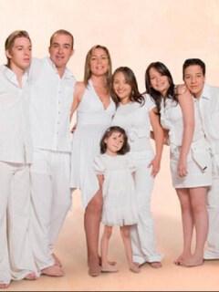 Así lucen los personajes de 'Padres e hijos' 16 años después del lanzamiento de la serie