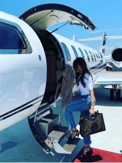 Una colombiana es la segunda actriz mejor pagada en todo el mundo
