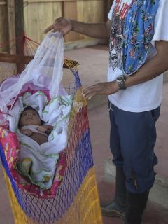 Niño de 2 años era usado por disidencias de Farc para que padres no dejaran la guerrilla