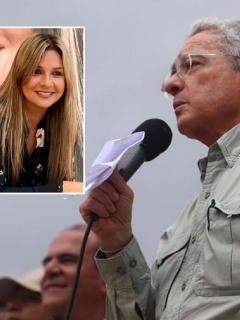 ¿Uribe verá la venganza de Corte Suprema por chuzadas de su gobierno a magistrados?