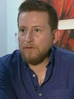 Hermano de humorista perdió ojo en atraco, y Policía liberó al ladrón a las 22 horas