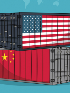 La ventaja para Colombia por guerra comercial entre EE. UU. y China (según el Gobierno)