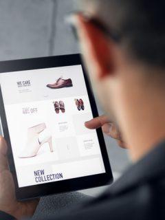 La dura competencia que tienen Amazon y Alibaba en comercio electrónico