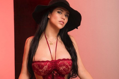 Laura Cristina Ovalle Quintero