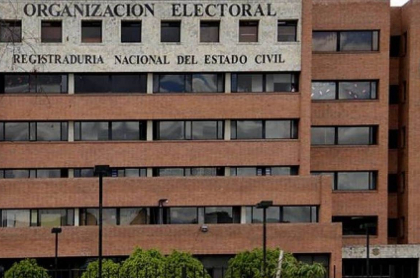 Registraduría Nacional