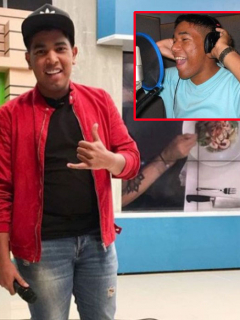 ¿Por qué a hermano de Kaleth Morales le hicieron creer que el artista no había muerto?