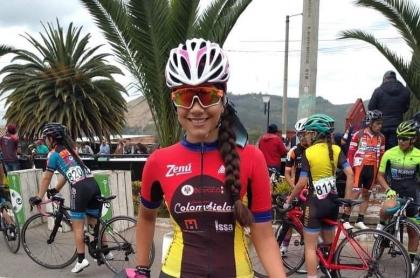 Danna Valentina Méndez