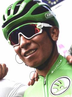 """""""Nairo no es Dios, pero..."""": director deportivo de Movistar, despidiéndose del colombiano"""