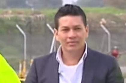 Camilo Torres Martínez, alias 'Fritanga'