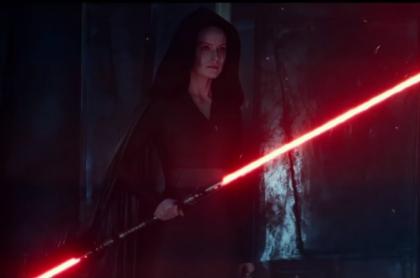 Rey en Star Wars, 'The rise of Skywalker'