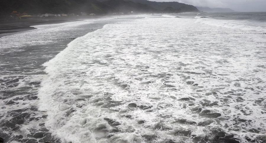 Mar picado