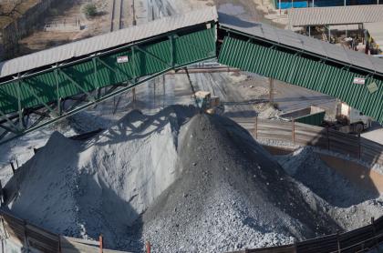 Minera Glencore