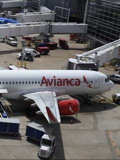 Avianca venderá pasajes por tallas, no por tamaño de posaderas, sino del equipaje