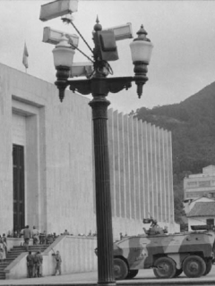 Retoma del Palacio de Justicia