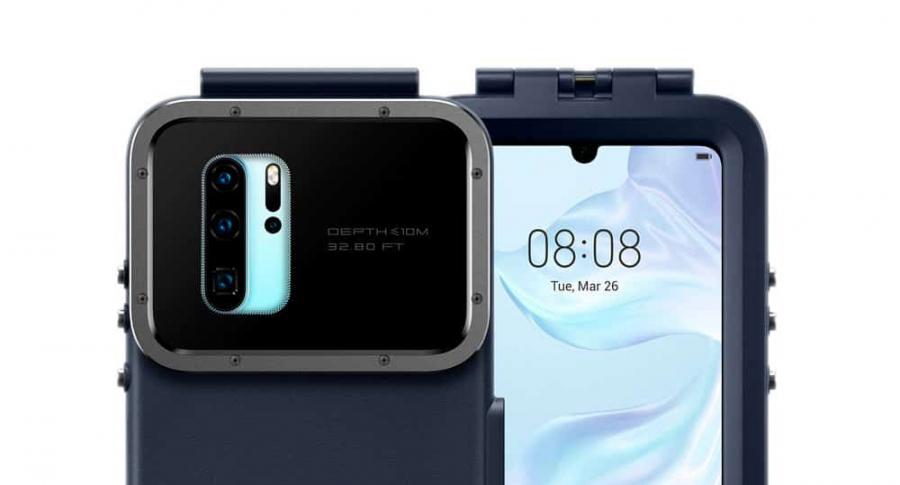 Fundas inteligentes Huawei