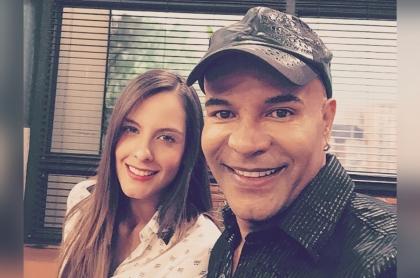 Laura Acuña y Óscar Borda