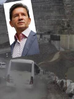 Luis Pérez habla de Hidroituango