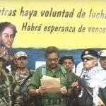 Iván Márquez Santrich y El Paisa