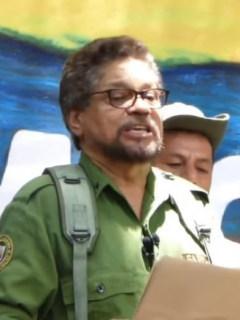 Paisa Márquez y Santrich