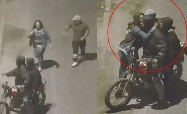 ladrones Perú