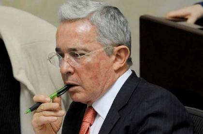 Expresidente Uribe