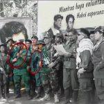Grupo armado al mando de 'Márquez'