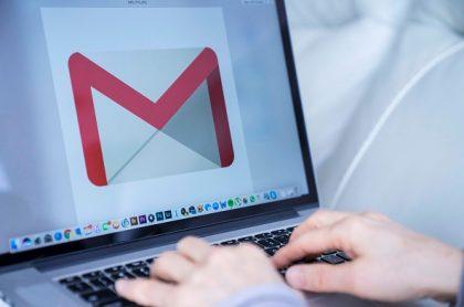Usuario en Gmail